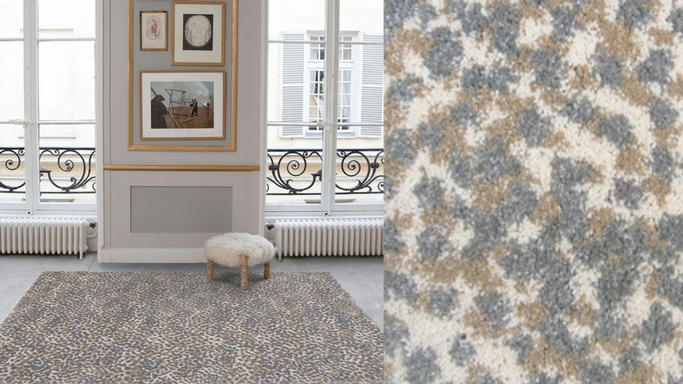 Edito Julie Costaz Design Textile