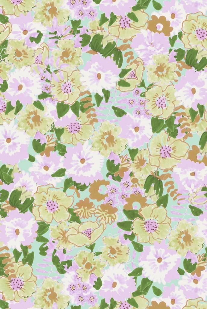 fabricindustry-hokkoh-springtime-motif copie